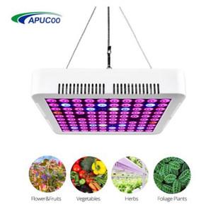 Full Spectrum 300W pianta del LED coltiva la lampada chiara per Indoor Plant Nursery Fiore Frutta verdura di coltura idroponica sistema Grow Tenda Fitolampy