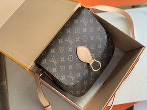top M41982 41982 box and DHL T0P quality coelskin handbag women's bag single shoulder bag travel bag large backpack free shipping