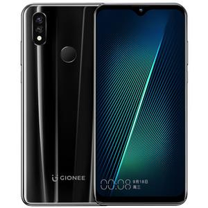 Cellule d'origine Gionee K3 4G LTE Téléphone 4 Go de RAM 64GB ROM MTK6763 Octa base Android 6.2 pouces Plein écran 16MP ID d'empreintes digitales Visage Téléphone mobile