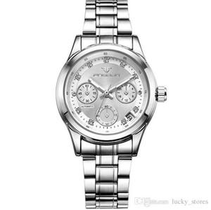 Марка Мужские женские часы 116613 Наручные часы стали Master Часы керамические ободок Движение Автоматическая vloe Online