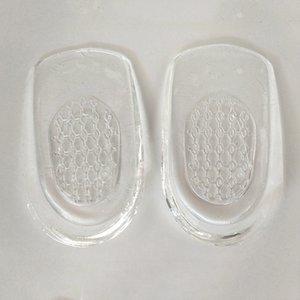 HOBBAGGO 1 paire talon Semelles Chaussures massage Coussin silicone Inserts Gel Pads massage Nouveau