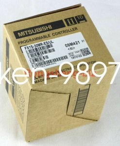Una Mitsubishi PLC FX1S-30MR-ES / UL FX1S30MRES / UL NUEVO 16I / P, 140 / P 110V-240V # HY