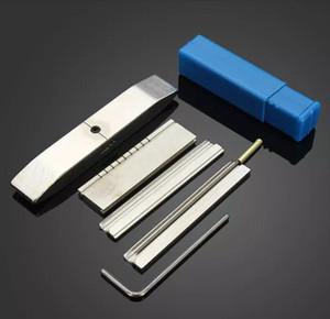 도구 호일 주석 자물쇠 도구 도구 세트 무료 배송을 선택 잠금