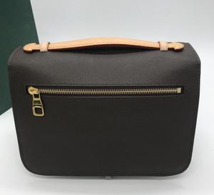 Дизайнер-2018 новый женский пакет сумки Европа и США ретро рука ноутбук плечо диагональный пакет