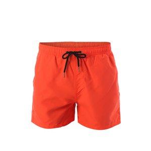 Casual stile di design solido per scheda Colore Shorts Estate Northern New Fashion Mens Shorts Beach Nuoto Shorts Sport Corto
