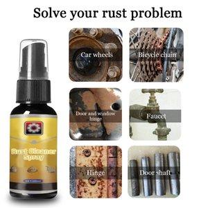 Rust Cleaner spray Derusting spray Car Manutenção Limpeza superfícies remover a ferrugem de metal restaurar o brilho