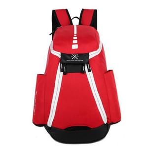 Дизайнер-олимпийская сборная США нормальная версия пакеты рюкзак Мужчины Женщины сумки большой емкости дорожные сумки обувь сумки баскетбольные рюкзаки