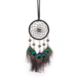 الطائر الرياح الدقات الرباط حلم الماسك الريشة الخرزة معلقة الهدايا الديكور قلادة الإبداعية زخرفة هدية اليدوية