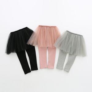 New Arrival Girls Baby Autumn Winter Girls tutu tights Pants Trousers Kids Girls