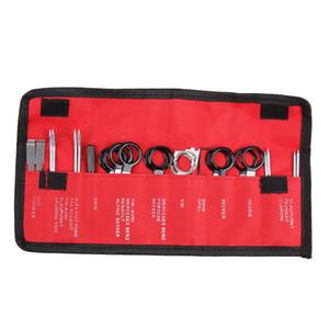 키 탐색 대시 오 차량 자동차 무선 도어 패널 제거 Realese 스테레오 헤드 유닛 도구 키트를 설치 트림