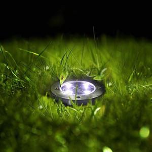 Сад Сид освещает напольный свет ландшафта в-земли освещая свет тропинки нержавеющей стали для подъездной дороги лужайки двора патио дорожки