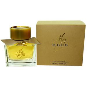 Frauen Parfüm der großen Namen MY RBEER BLUSHBLACK EDP90ml natürliches Spray Parfüm reizend Geruch lang anhaltenden Duft schnell und freies Verschiffen