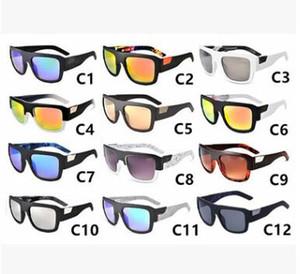 خيار 12 لونًا جديدًا العلامة التجارية REMIT نظارات شمسية للرجال النساء أزياء نظارات شمس سباق الدراجات الرياضية نظارات شمسية خارجية Eyeglasse