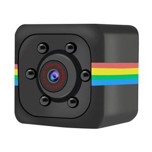 SQ11 Super Mini Camera HD Portable Camcorder With Motion Detection Sports Pocket Mini Dv Video Record