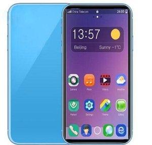 6.1 дюймовые GooPhone 11 макс четырехъядерный Android 512 МБ оперативной памяти 4 Гб ROM 5-МП разблокированный мобильный телефон