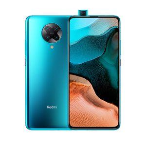 "Original Xiaomi Redmi K30 Pro Zoom 5G Mobile Phone 8GB RAM 128GB 256GB ROM Snapdragon 865 Android 6.67"" 64.0MP NFC Fingerprint ID Cell Phone"