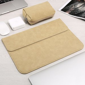 For Sleeve Case Bag Laptop Macbook Air Pro Retina 11 12 16 13 15 A2179 2020 For XiaoMi Notebook Cover For Huawei Matebook Shell