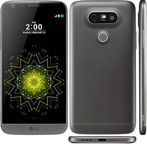 refurbished unlocked original LG G5 H850 H820 4G RAM Mobile Phone 16MP Camera refurbished Cell Phone free shipping