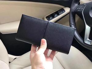 ml310 Wholesale and Retail Men's Luxury Wallet Fashion Leisure Designer Card pocket Fashion Wallet Men's Free Delivery Box
