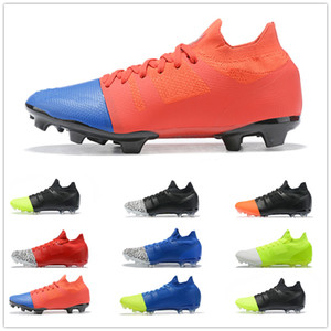 2019 New Mercurial Greenspeed 360 Men 's FG Soccer Shoes Superfly Crampons De Football Boots Chuteira Black Men World Cup Soccer 클리트