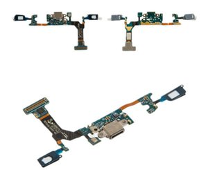 Flex Cable for Samsung Galaxy S7 G930F flat cable Replacement parts (charge connector,with components)Replacement