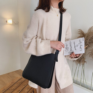 Designer- Fashion Small Women Crossbody Bags Famous Ladies Purse And Handbag Bags Two Sets Solid Women Shoulder Bag