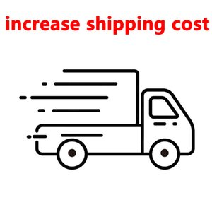 increase shipping cost