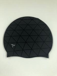 Xiaomi Youpin 7. Soft-Silikon-Badekappe Mi wasserdichte Sport-Schwimmbecken Hat Ears Schutz Erwachsene für Männer Frauen weiche Schwimmen 3006702 C1