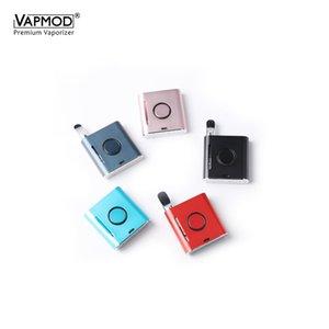 Vapmod Vmod Battery Mod 900mah предварительный нагрев переменное напряжение Vape Pen Battery Kit для 510 резьбовых стартерных картриджей 2 в 1оригинальный