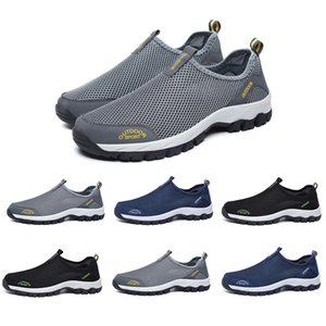 2020 Fashion Designer womens mens running shoes Summer Breathable Outdoor sports trainers sneakers Homemade brand Made in China size 39-44