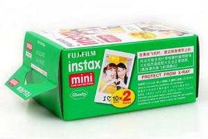 Genuine 100 Sheets White Edge Fuji Fujifilm Instax Mini 8 Film For 8 50s 7s 7 90 25 Share SP-1 Instant Camera