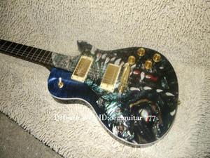Custom Shop Cina Chitarre recenti strumenti chitarra elettrica Drago musicali superiori
