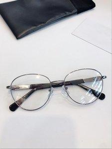 Óculos Óculos Homens Quadro Oculos Novos Quadros Marca Óculos Quadro Clear Lente Óculos Quadro Caso Mulheres com 1839 PRGQP