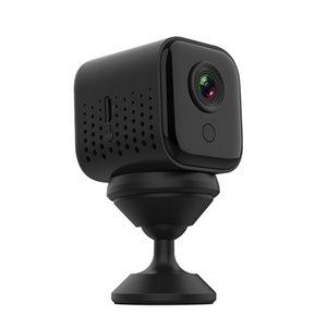 A11 A12 1080P HD 와이파이 IP 카메라 나이트 비전 보안 마이크로 홈 스마트 TV 모션 감지 비디오 DVR 미니 Camcorde을 시핑 드롭