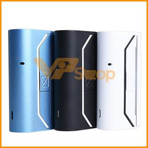 Authentische Ciggo Herbstick Fyhit CS Box Kit 2200mAh Batterie Bluetooth Dry Herb Keramik Heizung Mod Vaporizer Starter Kits 100% Original