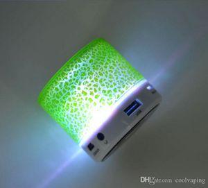 atacado estéreo Bluetooth Speaker A9 mini alto-falantes Bluetooth O Bluetooth portátil Subwoofer Speaker jogador laptop música usb