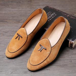 black formal shoes for men fashion elegant shoes for men suit shoes loafers coiffeur chaussure classique homme zapatos de vestir scarpe uomo