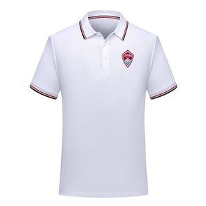 2020 колорадо мужского футбола рубашка поло Спорт Polo футбол польос лето Активного футбол с коротким рукавом Поло T-Shirt Трикотажных мужского Polos