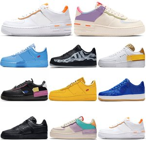 Nike Air Force 1 N.354 N354 Stock X Shoes N354 Type Hyper Crimson Summit Blanc Oreo Chaussures De Course Pour Hommes Femmes Tropical Twist Mode N.354 Des Chaussures Sport Sneakers