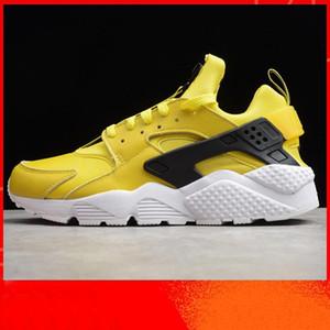 Sneakers Wearable Fashion Trend de 2020 New Wallace Geração Homens Running Shoes Shoes Antiderrapante Ajuda Médio Casal Casual frete grátis