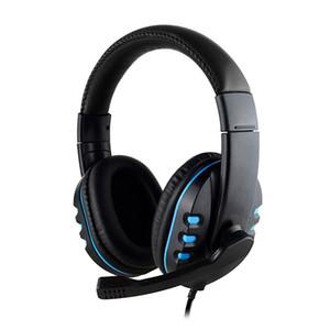 سماعة سماعات القمار للكمبيوتر إكس بوكس واحد PS3 PS4 سماعة الهاتف الذكية للكمبيوتر 5pcs