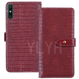 YLYH TPU Silicone Protection Leather Rubber Cover Case For Huawei Enjoy 10e 10S Honor 10i V30 20 lite Pro 20S Pouch Shell Wallet Etui Skin