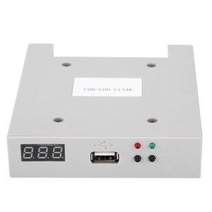 Bilgisayar Bileşenleri Endüstriyel Kontrolörler Disket Sürücüler için FDD UDD U144K 1.44MB USB SSD Disket Sürücü Emulator Sürücüler