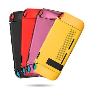 Nuovo caso di gomma silicone vernice Soft Cover per Nintendo interruttore Split Mini PSP palmare macchina da gioco di anti caduta Shell