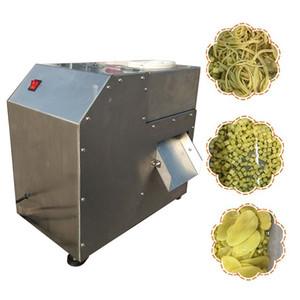 2020 Hochwertige Multifunktions-Edelstahl New Kartoffelmaschine Schneidemaschine Gemüse Haus Schneiden Gemüse Maschine Karotte Schneid