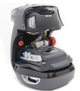 New 2M2 Magie Behälter Automatische Auto-Schlüssel-Schneidemaschine Für Tibbe / Standardschlüssel / Laser / einseitige / 2 nachverfolgt / 4 nachverfolgt / seitliche Taste