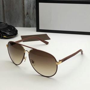 lunettes de soleil mode gros 2887 cadre ovale en cuir style classique retor uv 400 lunettes de protection en plein air de qualité supérieure avec étui