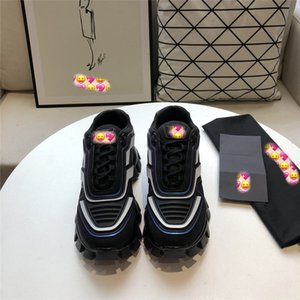 scarpe casual moda femminile piattaforma di lusso libero di trasporto d'epoca triple sneakers femminili di pallacanestro scarpe Air scarpe da ginnastica arrampicata 01