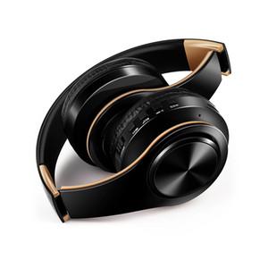 Verkäufe der Fabrik Upgrade 5.0 drahtlose Bluetooth-Faltung intelligente Bewegungs Karte FM-Stereo-Headset
