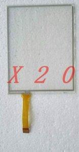 UN NOUVEAU verre de l'écran tactile Pro-face AGP3302-B1-D24